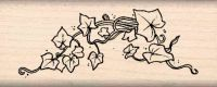 Ivy Rubber Stamp