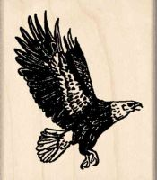 Eagle Rubber Stamp